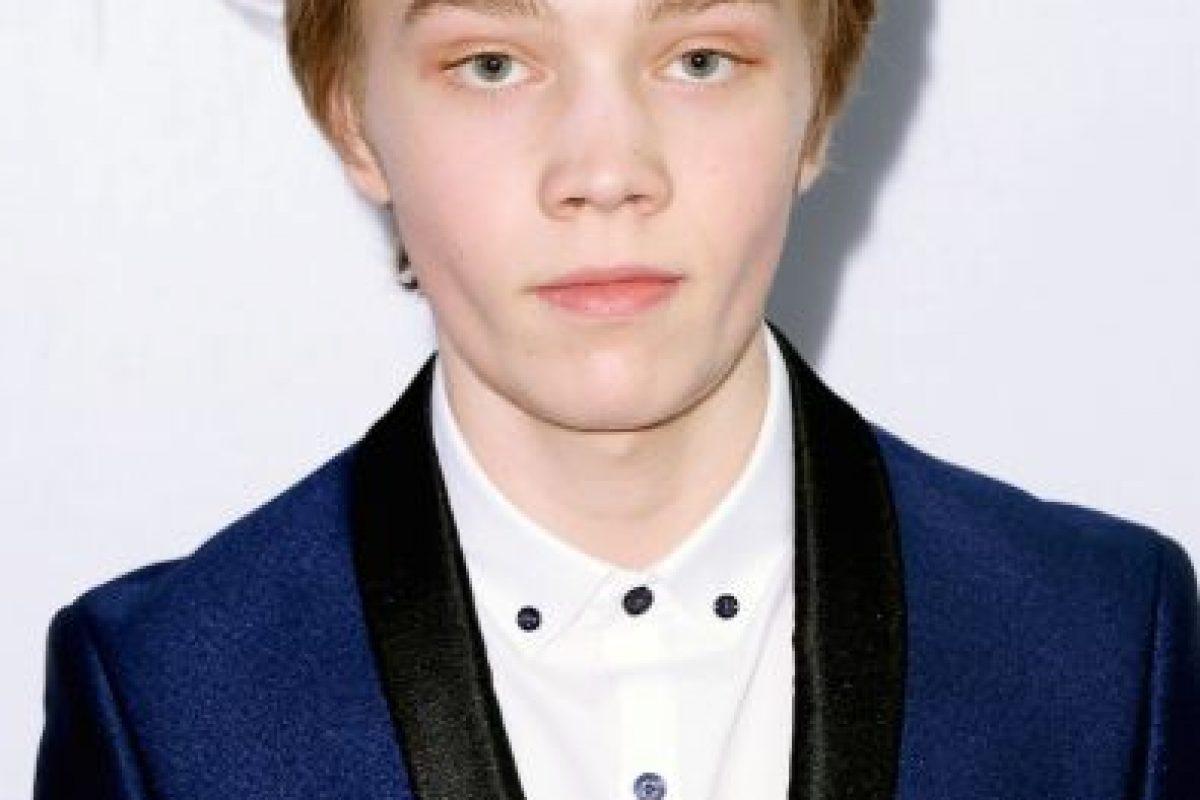 Charlie Plummer es uno de los seis posibles actores que podría interpretar a Peter Parker. Foto:Getty Images