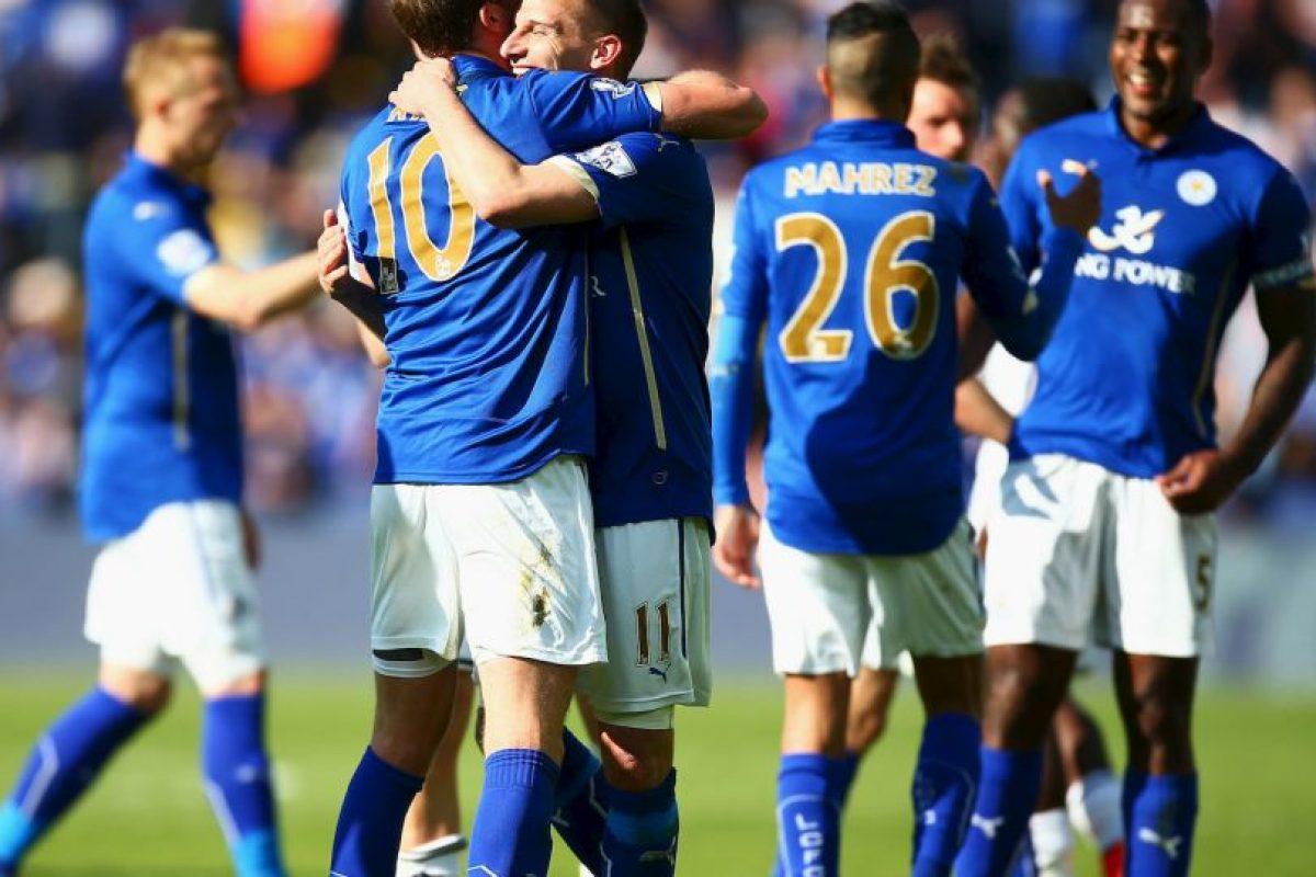 Fue fundado en 1884 y en la temporada 2014/2015 consiguió su ascenso a la Premier League tras varios años en la Segunda División. Foto:Getty Images