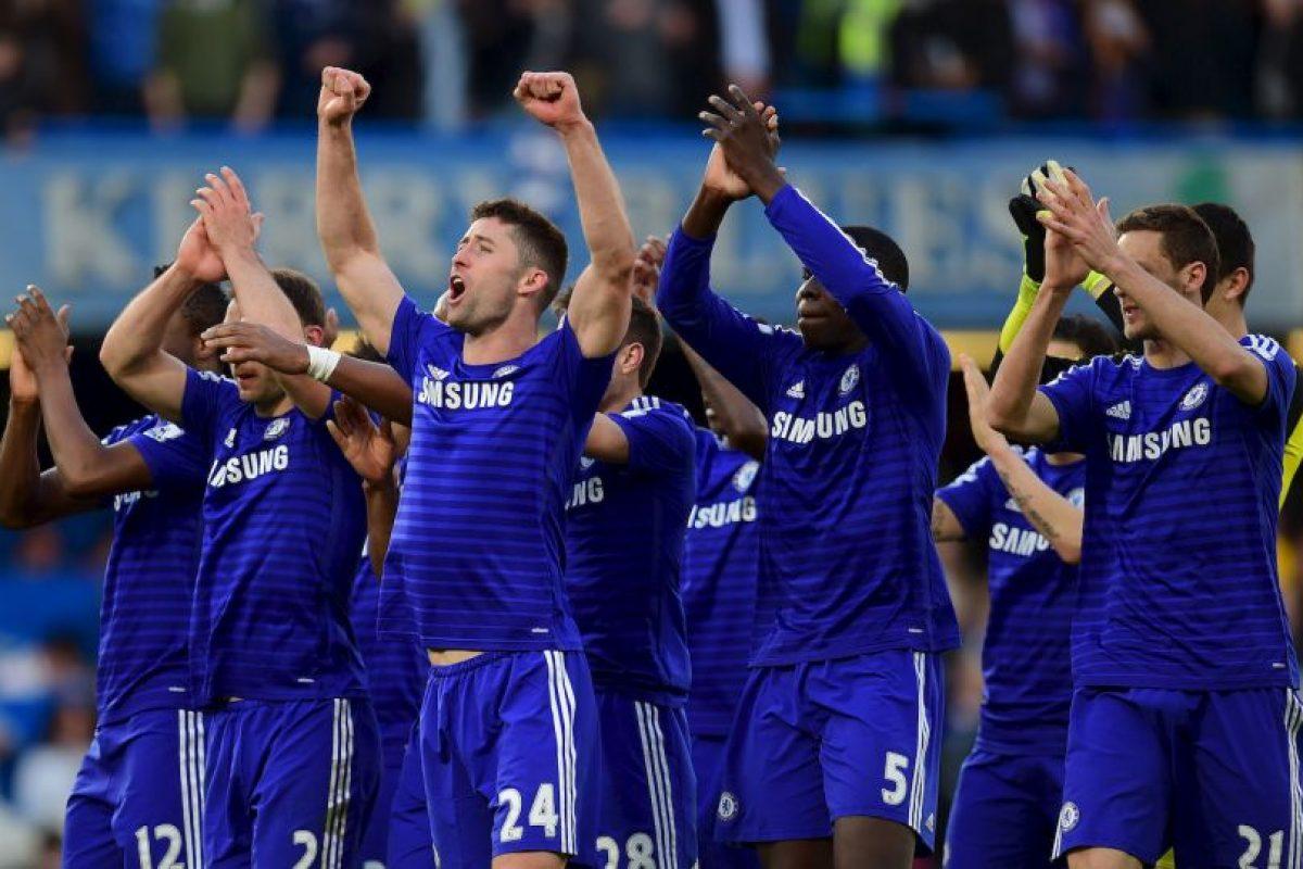 2. Roman Abramovich – Chelsea Foto:Getty Images