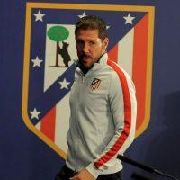 ENTRENADOR: Diego Simeone (Atlético de Madrid/Argentina) Foto:Getty Images