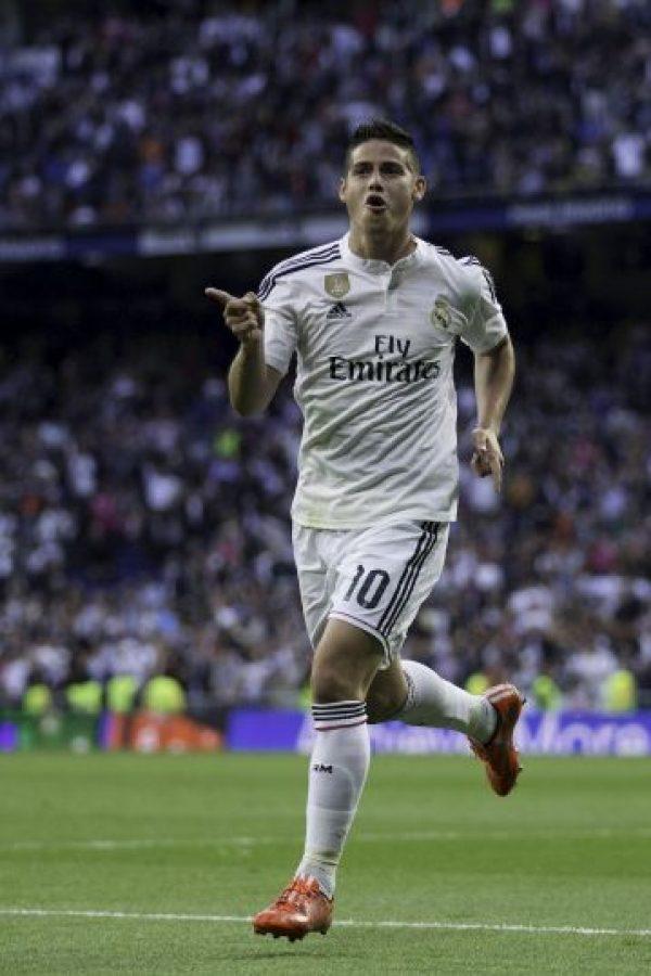 Mostró una rápida adaptación con el Real Madrid aunque una lesión lo dejó fuera por varias semanas. Ahora será el encargado de darle al mediocampo merengue una dosis de talento en la búsqueda de títulos. Foto:Getty Images