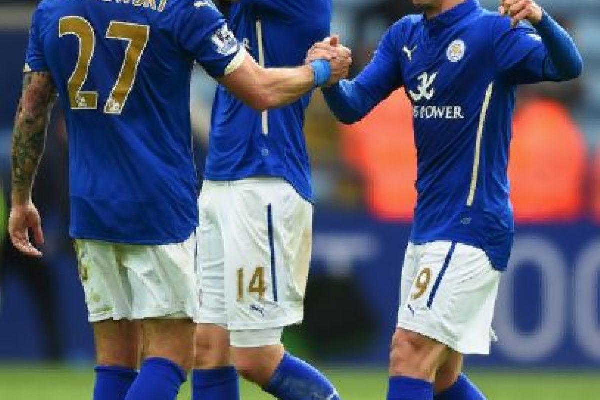 Se salvaron tras un empate 0-0 ante el Sunderland el pasado mes de mayo, combinado con una derrota de su rival por el no descenso, el Hull City. Foto:Getty Images