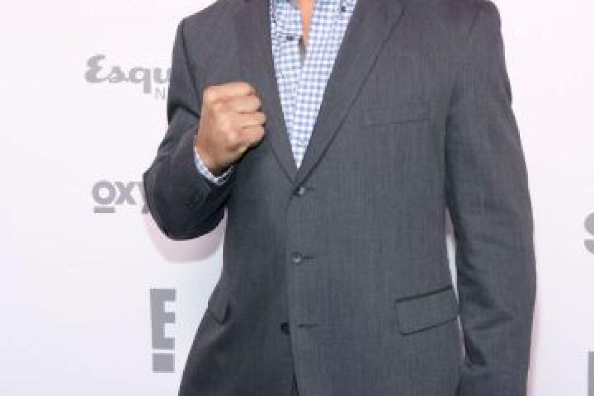 """13. Roman Reigns. El luchador ha participado en programas contra el acoso escolar y en """"Dancing with the Knoxville Stars"""", donde recaudó fondos para el Hospital de Niños del Este de Tennessee Foto:Getty Images"""