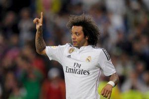 LATERAL IZQUIERDO: Marcelo (Real Madrid/Brasil) Foto:Getty Images