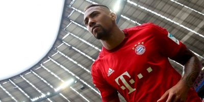 7. Jerome Boateng Foto: Getty Images