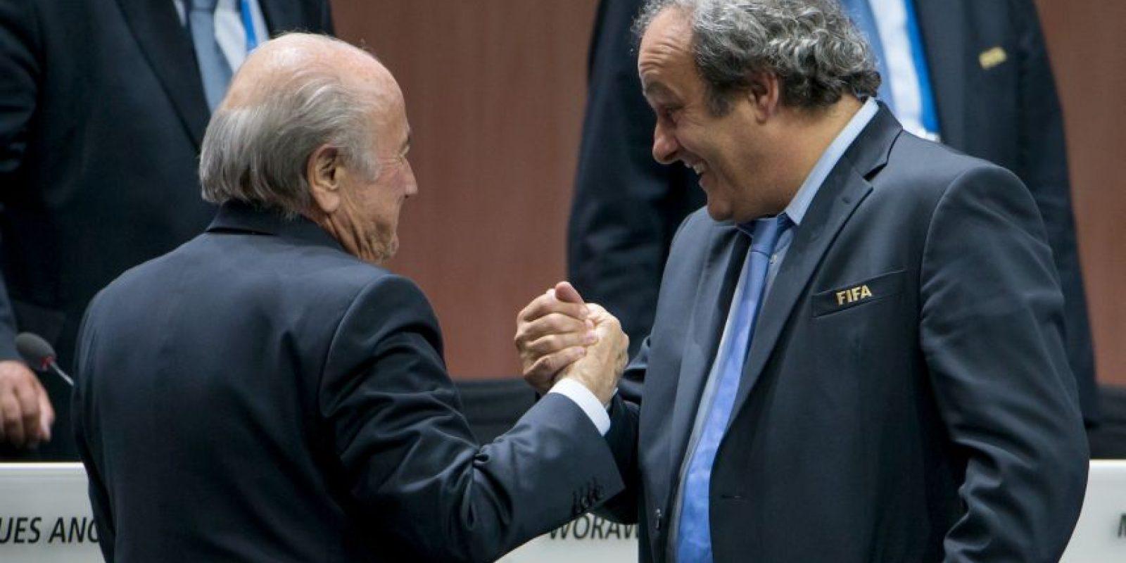 Hace cuatro días había ganado las elecciones para un quinto mandato Foto:Getty Images