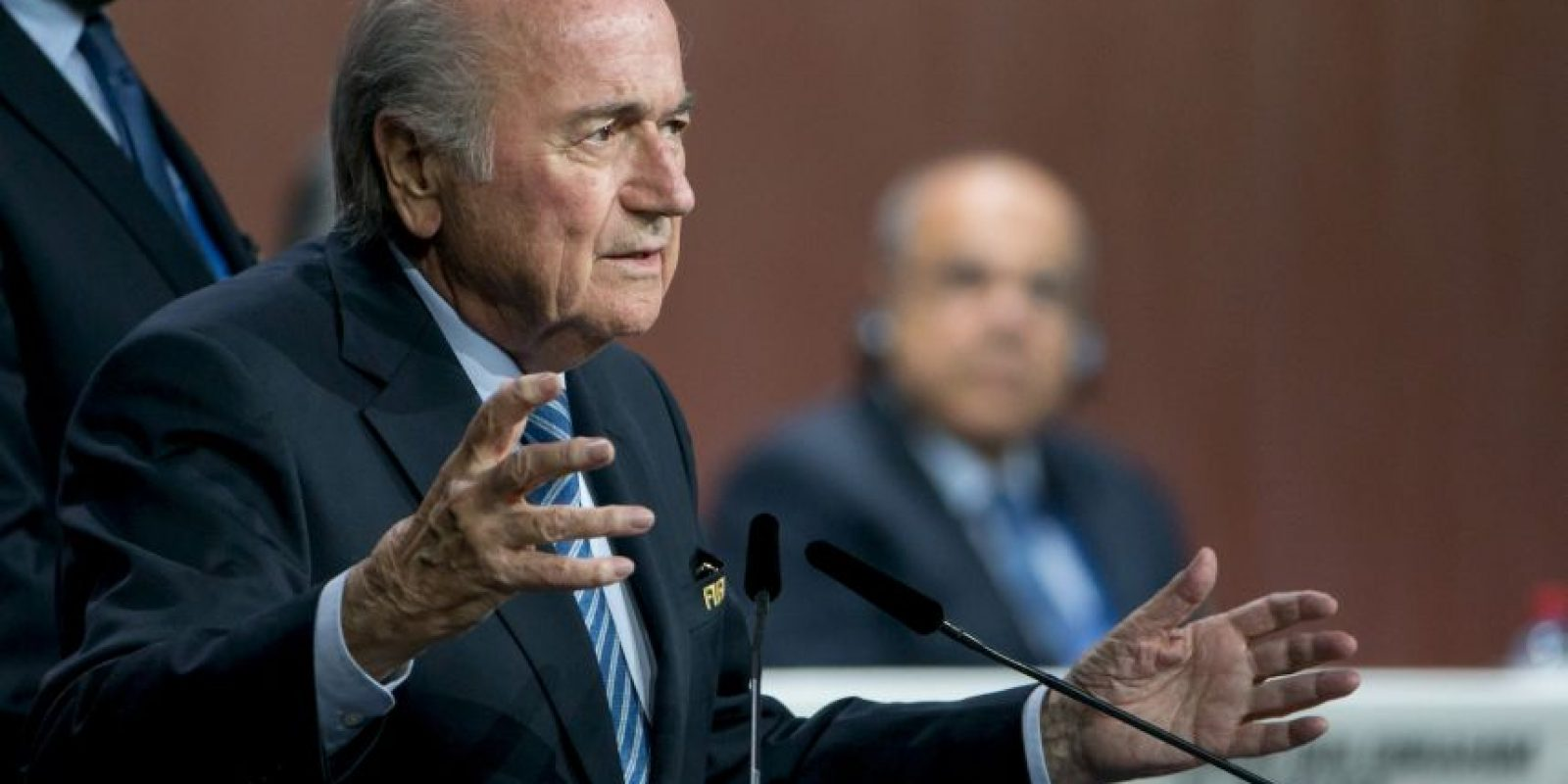 El suizo convocó a nuevas elecciones Foto:Getty Images