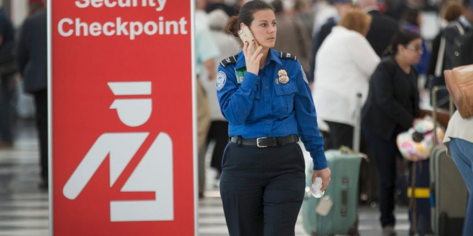 El avión con destino a Grecias se desvió a Bulgaria, para que el hombre fuera arrestado. Foto:Getty Images