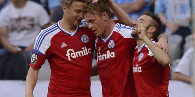 En 2013, y bajo el mandato de Jupp Heynckes, el Bayern Munich conquistó los tres títulos que disputó en el año Foto:Getty Images