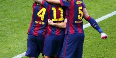 Estos son los equipos europeos que han ganado el triplete