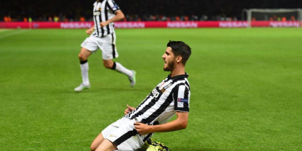 FINAL CHAMPIONS LEAGUE: Así fue el 1-1 de la Juventus ante Barcelona