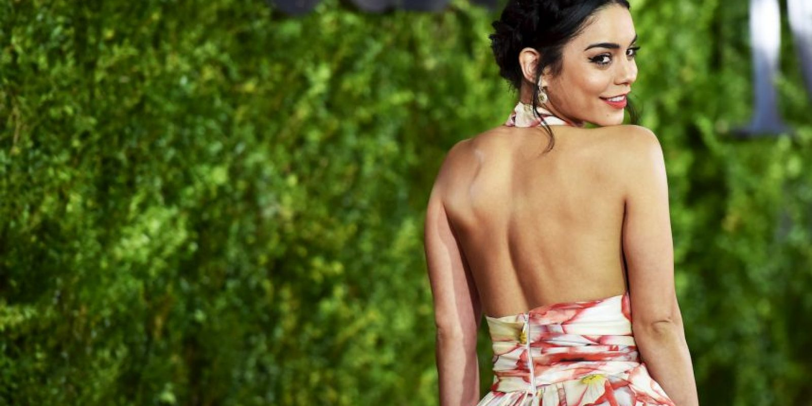 Vanessa Hudgens Foto: Getty Images