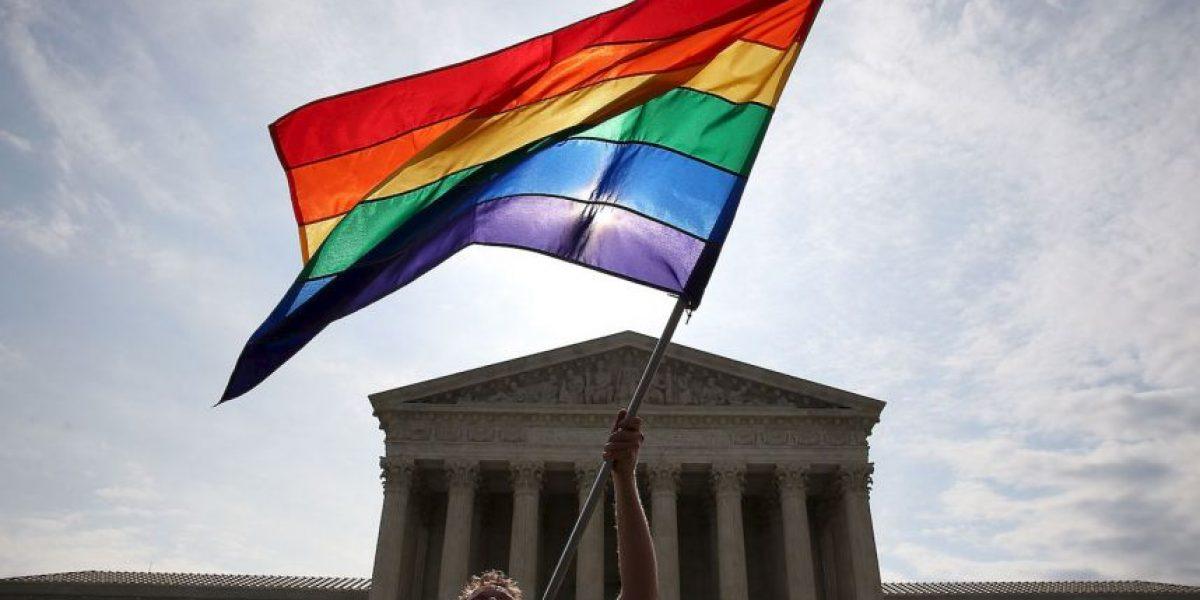 FOTO: Así reaccionó Barack Obama al enterarse de la legalización del matrimonio gay