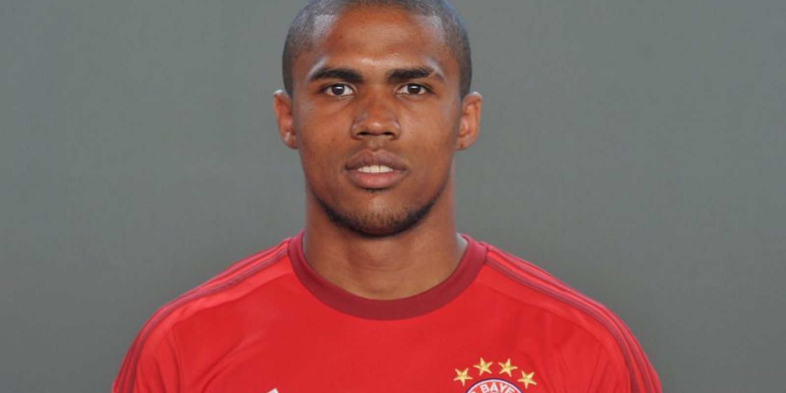 5. Douglas Costa (Bayern Munich/Brasil) Foto: Getty Images