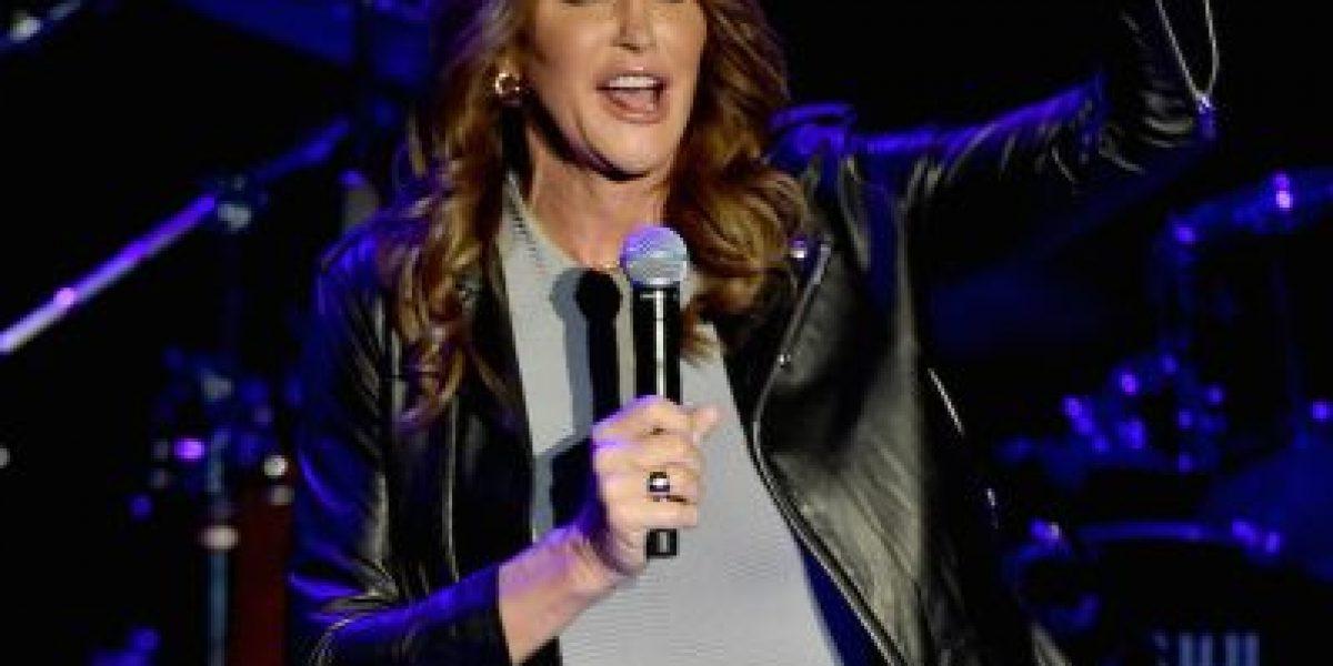 Caitlyn Jenner reveló haber discriminado a los homosexuales por años