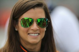 4. Danica Patrick Foto: Getty Images