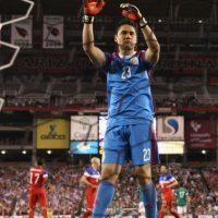 Moisés Muñoz Foto:Getty Images