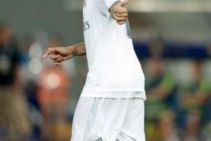 El lateral brasileño se ha convertido en uno de los pilares del Real Madrid que buscará recuperar protagonismo esta temporada. Foto:Getty Images