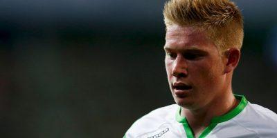 Fue el mejor jugador de la Bundesliga en la temporada 2015/2016, anotó 10 goles y es la principal apuesta del Wolfsburgo para volver a plantarle cara al Bayern Munich. Foto:Getty Images