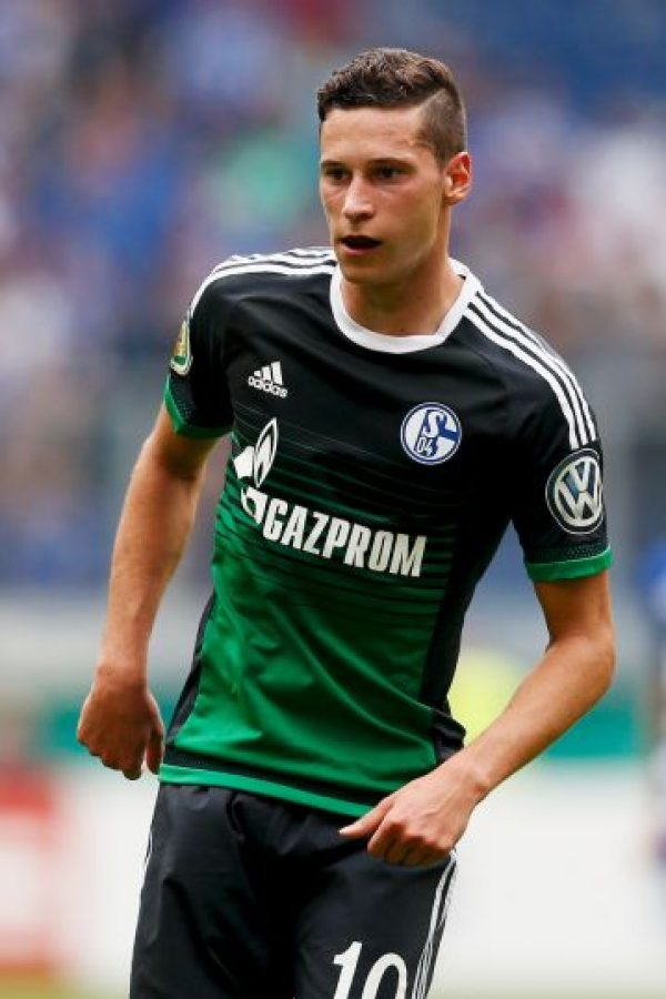 """Draxler es una de las """"perlas"""" del fútbol alemán. El joven mediocampista tiene un gran talento aunque las lesiones lo limitaron la campaña pasada. Esta temporada puede mostrar sus habilidades y dar el salto a la elite del fútbol. Foto:Getty Images"""