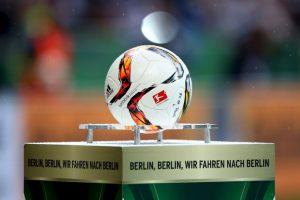 Una nueva polémica llegó al fútbol de Europa. En Alemania, un club de una liga regional podría ser expulsado por la ideología política de sus integrantes. Foto:Getty Images