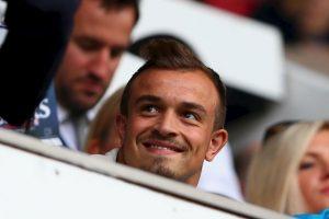 Es el fichaje más caro en la historia del Stoke City Foto:Getty Images