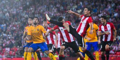 """Los """"Leones"""" llegan al partido de vuelta con una ventaja de cuatro goles Foto:Getty Images"""