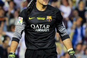 8. José Manuel Pinto Foto: Getty Images