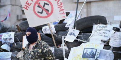 También se destacó un gran antisemitismo en la ideología nazi, pues se consideraba a los judíos como un grupo que conspiraba para quedarse con el control del mundo. Foto:Getty Images