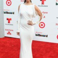 La actriz renunció a conducir la edición estadounidense de este famosos certamen de belleza. Foto:Getty Images