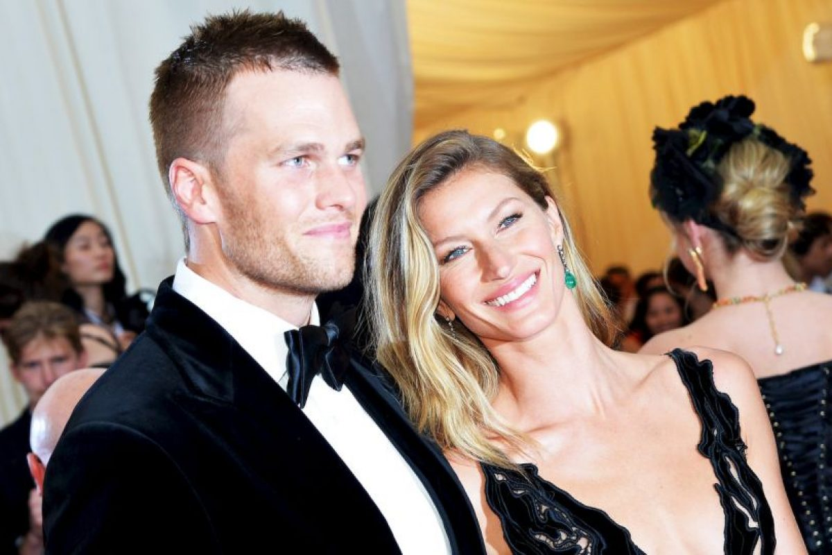 7. Tom Brady Foto:Getty Images