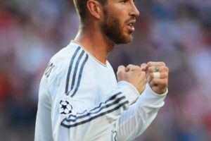 Manchester United intentó negociar a Ramos de dos maneras: la primera, como moneda de cambio por David de Gea, pretendido por el Real Madrid. Foto: Getty Images