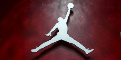 """Nike le da 100 millones de dólares al año por la marca """"Jordan"""" Foto:Getty Images"""
