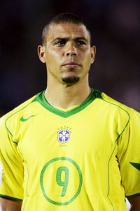 17. Ronaldo (Brasil) / 10 goles. Foto:Getty Images