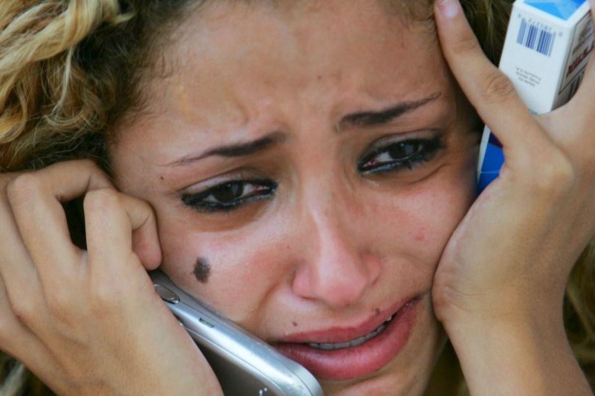 Entre los factores de riesgo de ser víctima de la pareja o de violencia sexual figuran un bajo nivel de instrucción, el hecho de haber presenciado escenas de violencia entre los progenitores, la exposición a maltrato durante la infancia, y actitudes de aceptación de la violencia y las desigualdades de género. Foto:Getty Images