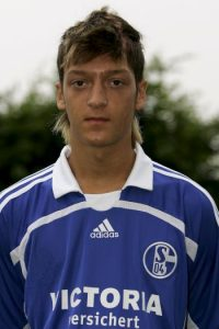 6. Mesut Özil (Arsenal/Alemania) Foto: Getty Images