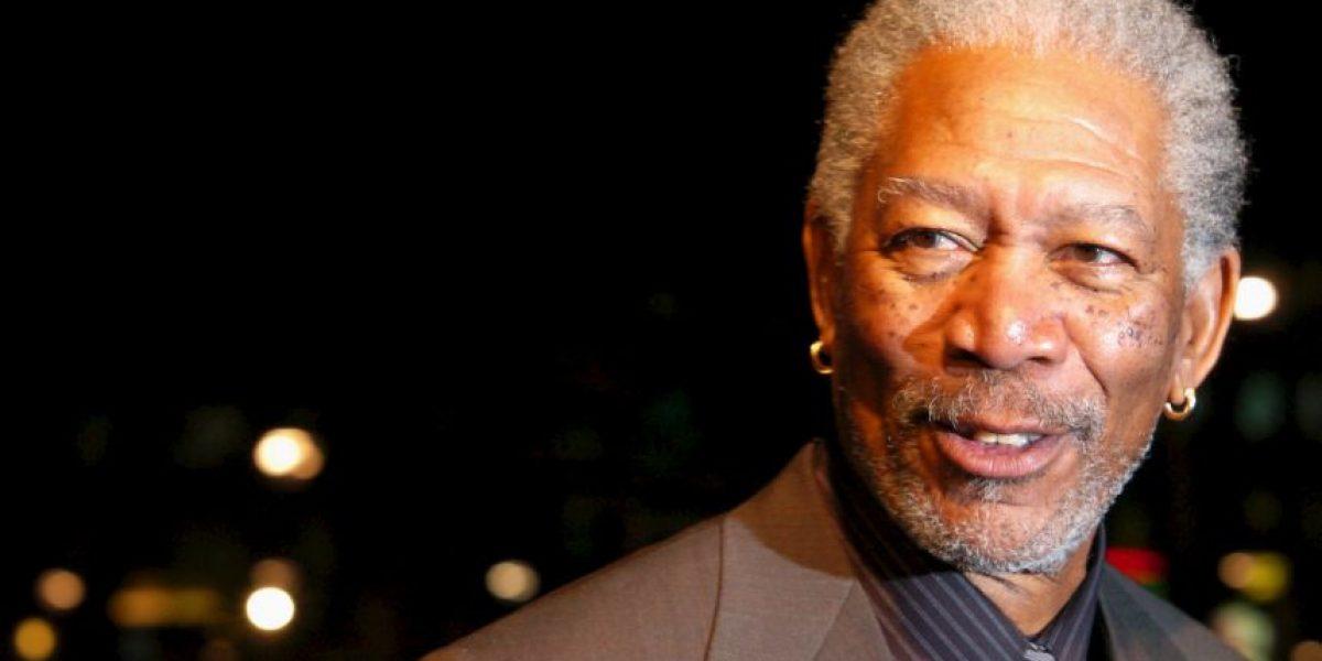 Ritual exorcista le provocó la muerte a la nieta de Morgan Freeman
