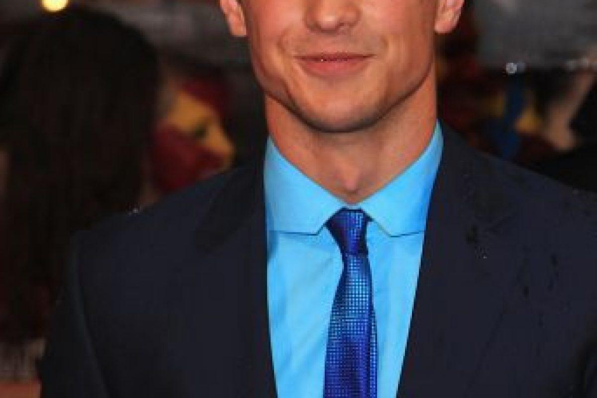 Freddie Stroma es un actor, modelo y cantante británico Foto:Getty Images