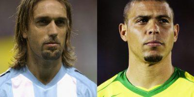 Ellos son los 20 jugadores que más goles han marcado en 99 años de Copa América. Foto:Getty Images