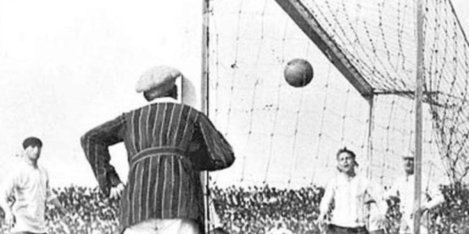 Y en el Estadio Ministro Brin y Senguel. Foto:Wikimedia