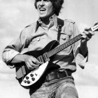 George Harrison (65) Foto:Rolling Stone