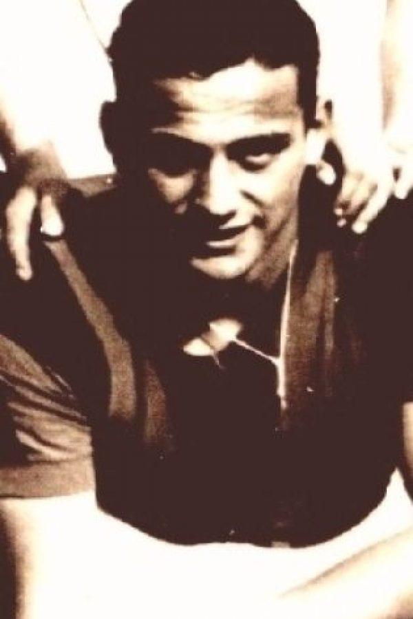 El argentino Héctor Rial, compañero de Di Stéfano en el Real Madrid de la segunda mitad de los 50. Ganó la Copa de Europa en 4 ocasiones: 1955/56, 1956/57, 1957/58 y 1958/59 Foto:Wikimedia