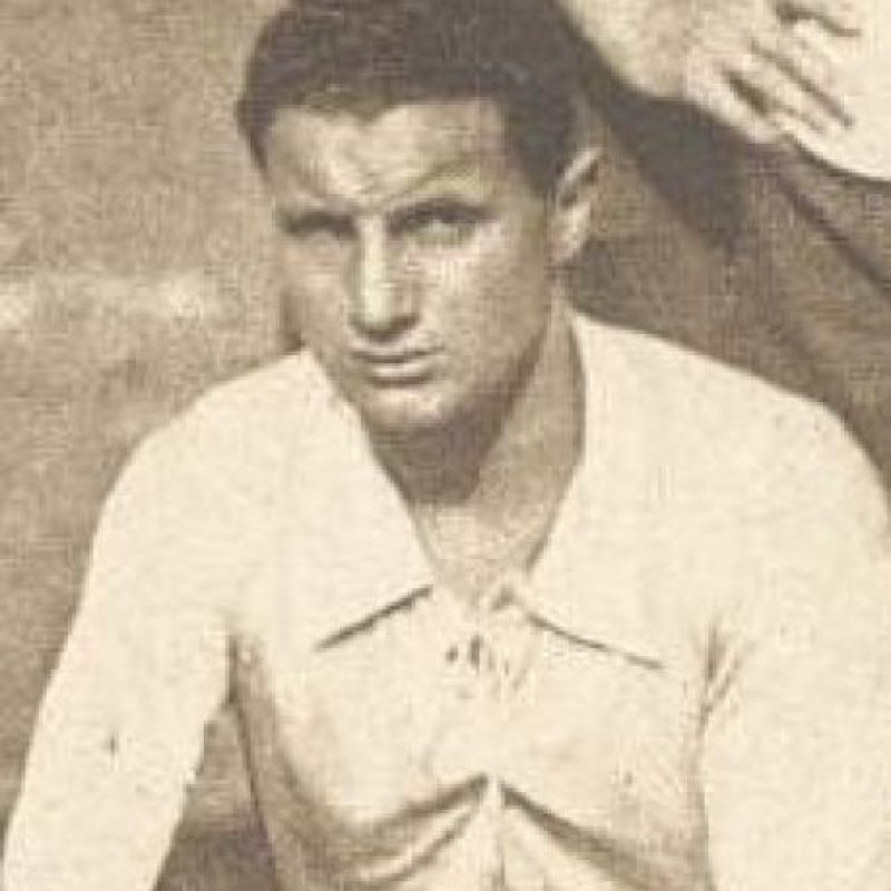 15. Héctor Castro (Uruguay) / 10 goles. Foto:Wikimedia