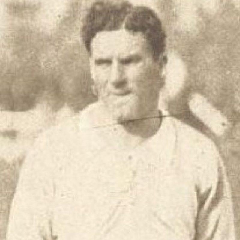 8. Héctor Scarone (Uruguay) / 13 goles. Foto:Wikimedia