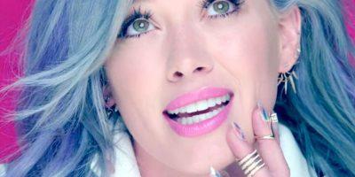 VIDEO. Hilary Duff corrige su nuevo clip luego de las críticas de sus fans