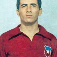 14. Enrique Hormazábal (Chile) / 10 goles. Foto:Wikimedia