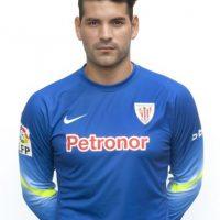 ATHLETIC CLUB/Portero: Iago Herrerin Foto:athletic-club.eus