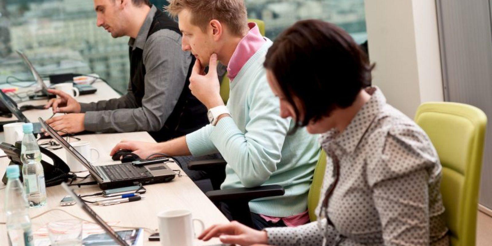 Estudio aconseja evitar el sedentarísmo Foto:Creative Commons / Kompania Piwowarska