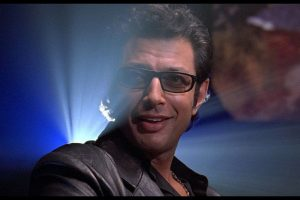 Jeff Goldblum Foto: Agencias
