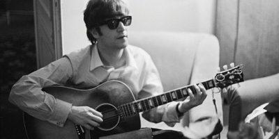 John Lennon (3) Foto:Rolling Stone